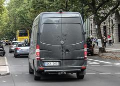 Moldova - Mercedes-Benz Transporter (PrincepsLS) Tags: berlin germany mercedes benz plate license spotting transporter moldova moldavian