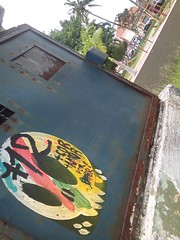 712 Stickers (712 Stickers) Tags: street art stickerart stickers slaps stickerwars slaptime