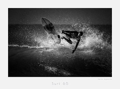 Surf # 65 (MarkRHurn) Tags: argentina surf places surfing watersport provinciadebuenosaires caril sportsleisure