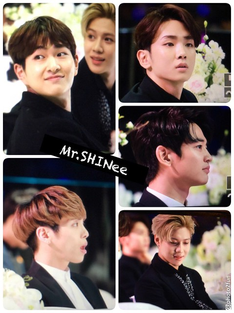 160328 ‎SHINee @ '23rd East Billboard Music Awards' 26033096372_3095a67022_z