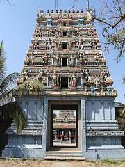Natraj Mandir (swamisamarth123) Tags: mandir satara natraj
