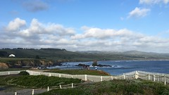 (TJPrz) Tags: highway1 pacificocean pigeonpoint pacificcoast hwy1 californiacoast cabrillohighway