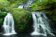 (zaiemi) Tags: waterfall