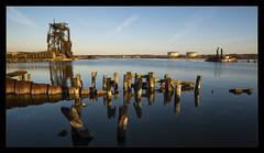 Shipping Wrecks (Pro-Zak) Tags: abandoned industry newjersey waterfront prozak urbex arthurkill mcmyler coaldumper timothyvogel
