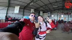 GOPR3505 22 (So Paulo Paraquedismo) Tags: skydive tandem freefall voo paraquedas quedalivre adrenalina saltar paraquedismo emocao saltoduplo saopauloparaquedismo