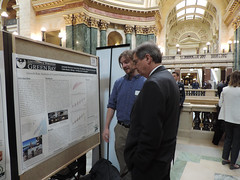 Posters in Rotunda-30
