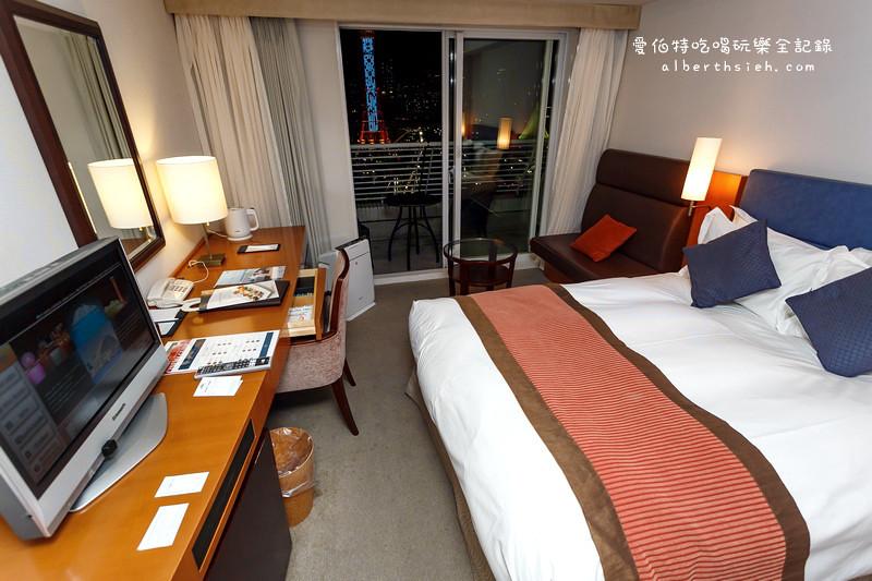 日本神戶自由行.Kobe Meriken Park Oriental Hotel
