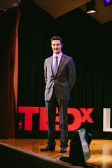 Future Wealth 16/04/2016 (TEDxLugano) Tags: bader marian tedxlugano badermarian futurewealth