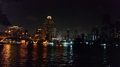 My lovely Bangkok (grieswald@ymail.com) Tags: city night thailand noche bangkok nightview thailande krungthep
