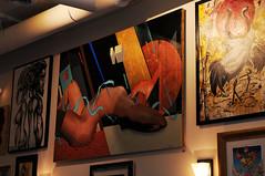 1DSC_9718 (photobza) Tags: street atlanta friends art fashion tattoo graffiti shark hoodie five atl baloon style nike points lil puma 90 airmax futures bape margiela