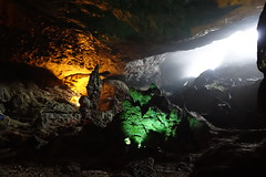 Sung Sot (koukat) Tags: cruise classic bay long iii vietnam surprise cave ha hanoi sot sung bhaya