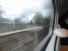 390008 window view. Levenshulme (18/4/16) (*ECMLexpress*) Tags: west coast trains class virgin emu 390 pendolino levenshulme wcml 390008