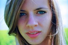 Anne (Juliet Alpha November) Tags: portrait film analog 35mm anne kodak jan portrt rape 100 analogue rapeseed ektar meifert seestdt