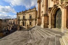 Saint George  Dome, Modica, Sicily,  Italy April 2016 150 (tango-) Tags: italia sicilia modica sizilien sicilie