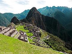 Viajar es descubrir que lo imposible no existe para el ser humano que no se rinde hasta lograrlo Cusco 2016 (oreoo26) Tags: travel invierno vibras