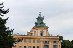 DSC_2142.jpg (Kaminscy) Tags: park tower poland palace warszawa pl paac mazowieckie wieza wilanow