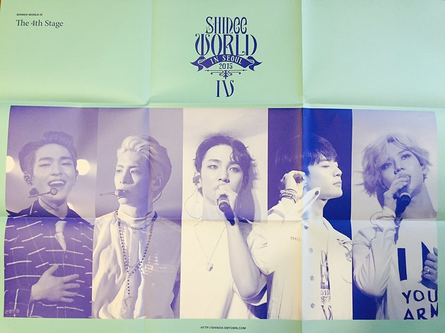 160421 SHINee @ Photobook SHINee World Concert IV 26503587201_8c31050bff_z