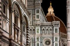 Il Duomo di Firenze (RobMenting) Tags: city travel building architecture florence europe italia firenze architectuur itali