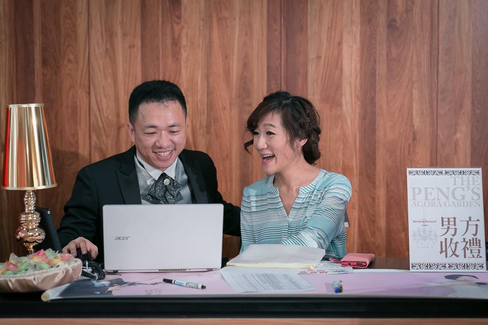 三重彭園,宴客,幸福綠洲婚禮紀錄,婚攝大倫00004