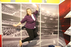 AISTS at SAC2016: Day 3 Thursday (AISTS) Tags: sports smiling sport fun jumping capital trampoline lausanne management convention olympic delegates sportaccord aists
