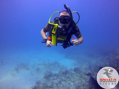 Scuba Dive in Key Largo-April 2016-46 (Squalo Divers) Tags: usa divers key florida scuba diving padi ssi largo squalo