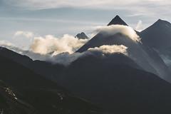 Glockner & Sonnenwelleck. (rawmeyn | Filmmaker & Photographer) Tags: salzburg austria carinthia mountainpass hochalpenstrasse grosglockner highalpineroad hochalpenstrase grosglocknerhochalpenstrase