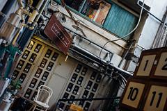 YanagaseSouko_05 (Sakak_Flickr) Tags: gifu nokton shotengai yanagase nokton35f14 yanagasesouko yanasou