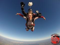 G0059765 (So Paulo Paraquedismo) Tags: skydive tandem freefall voo paraquedas quedalivre adrenalina saltar paraquedismo emocao saltoduplo saopauloparaquedismo