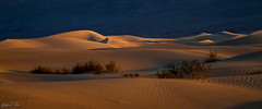 Death Valley (epe3x) Tags: sunrise sand outdoor deathvalley sonnenaufgang mesquiteflatsanddunes usa2012 epe3x