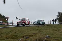 Dixies 2016 (a.chatfield14) Tags: car rally mini historic stages dixies 2016 epynt motosport