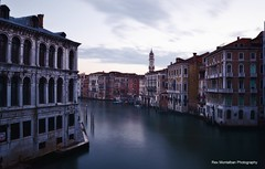 Venice (Rex Montalban Photography) Tags: venice italy europe glow rexmontalbanphotography pse9
