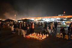 Marrakech (R Boyd) Tags: morocco marrakesh djemaaelfna