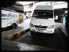 Cootransfusa 3937 (...*Buses Y Camiones De Bogota*...) Tags: colombia bogota autobus 3937 busologia cootransfusa