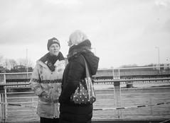 Lancaster Floods December 2015 (Christopher Arundel) Tags: uk england blackandwhite bw white black up flickr december meetup box lancaster brownie popular meet floods lancasteruk 620 2015