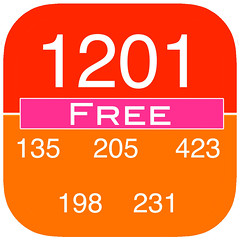 Flick Counter FREE - Android apps - Free (jpappsdl) Tags: japan japanese looking counter five free stereo sound tap flick android count apps announce tallycounter flickcounter flickcounterfree