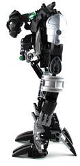 King of Earth (Shadow Kraata) Tags: bionicle