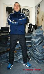 self2952 (Tommy Berlin) Tags: men jeans levis 508