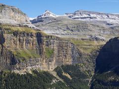 Val Ordesa i Casco Marbore
