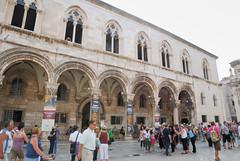 Dubrovnik. Rector's Palace (vs1k. 1 000 000 visits, Thanks so much !) Tags: sea architecture mediterranean croatia dubrovnik adriatic hrvatska dalmatia