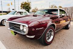 1968 Firebird 400 (hz536n/George Thomas) Tags: summer michigan august 400 firebird canon5d pontiac flint 2014 ef1740mmf4lusm cs5 backtothebricks
