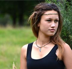 outdoor photo shoot jewellery (Ringcraft Moana) Tags: nature model photoshoot outdoor jewellery