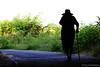 walk in peace (JANY FEDERICO GIOVANNINETTI) Tags: life people gente persone age reality easy giostra vita exist momenti espressioni facile sentimenti esistere realtá etá