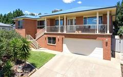 4 Tarandi Place, Bourkelands NSW