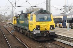 70018 (matty10120) Tags: train transport rail railway trains system railways ipswich