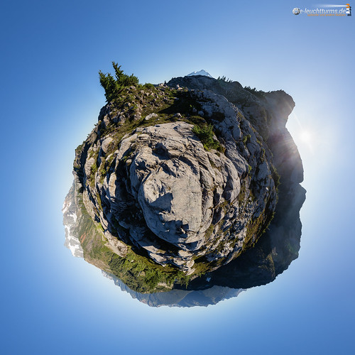 Planet North Cascades