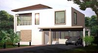 บริษัทรับสร้างบ้าน สร้างบ้านตามแบบ สร้างบ้านราคาประหยัด