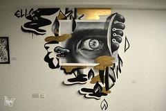 XX - Saatchi Gallery (s.butterfly) Tags: london xx elle saatchigallery urbannation