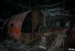 Zeche Zollverein, Essen Germany (Springer@WW) Tags: germany deutschland essen europa europe sony nrw zollverein zeche tagebau koks lostplace
