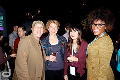 CAAMFest 2016 Launch Party at Mercer (diginmag) Tags: sanfrancisco party mercer launchparty caamfest2016