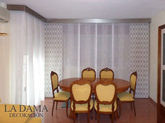 "Cortinas para Salón Clásico • <a style=""font-size:0.8em;"" href=""http://www.flickr.com/photos/67662386@N08/25012905369/"" target=""_blank"">View on Flickr</a>"